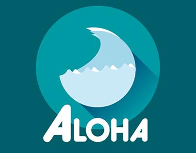 © Aloha Surf App