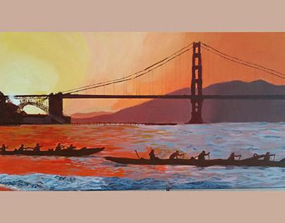 San Francisco Outriggers