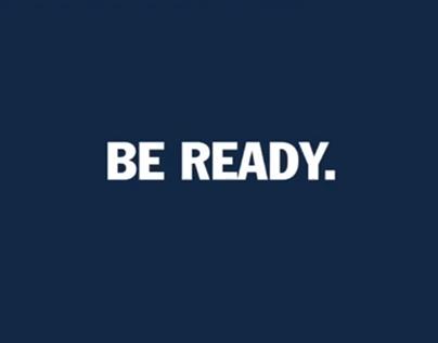 "Saint Louis University ""Be Ready"" Video"