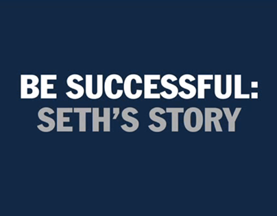 "Saint Louis University ""Be Successful: Seth"" Video"