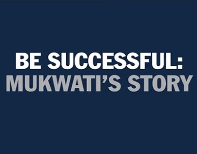 """Saint Louis University """"Be Successful: Mukwati"""" Video"""