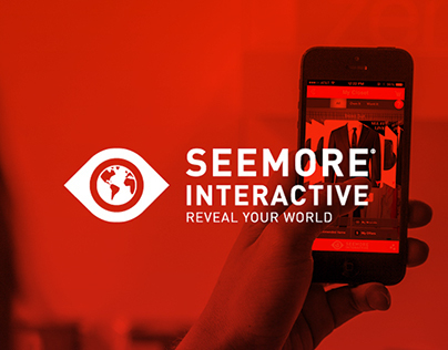 SeeMore Interactive Identity