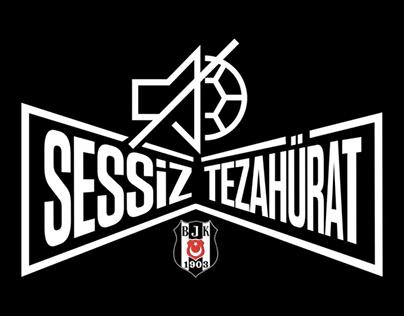 Beşiktaş JK / Sessiz Tezahürat