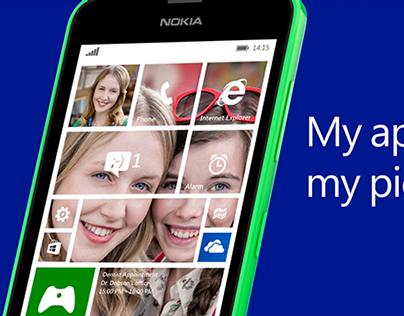 Microsoft Honestly: Nokia Lumia 630