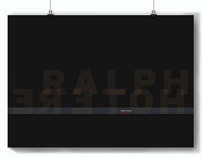 Ralph Hotere : Black Light