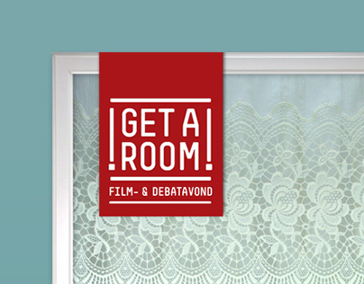 Get a Room! film- en debatavond