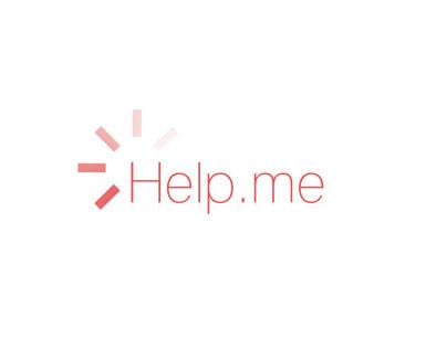 Help.me App