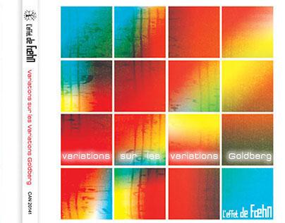 Variations sur les Variations Goldberg