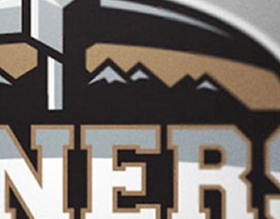 American football team - logos for PLFA