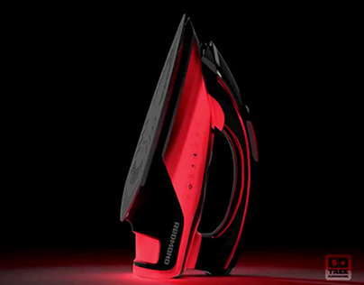 Redmond Iron, TV-Commercial