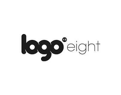 Logo Marks Eight
