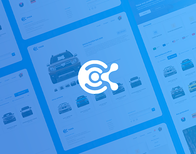 YASA - Lending web app, UI