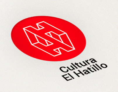Logo - Cultura El Hatillo (Proposal)