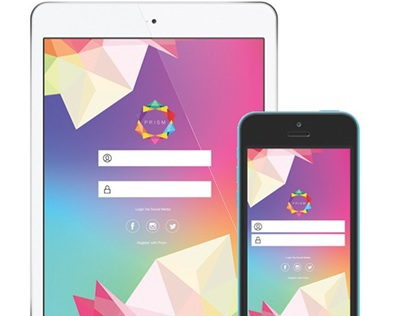 PRISM | Prismatic Therapy App for S.A.D
