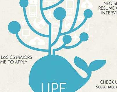 UPE deisgns