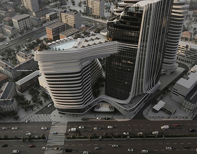 Triplet Towers