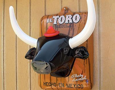 El Toro Tequila