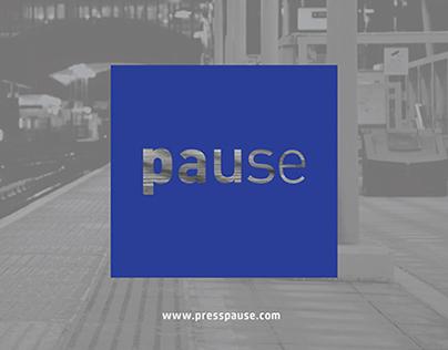 Pause | Brand Development & Design