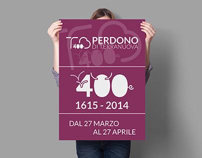 400° FIERA DEL PERDONO Terranuova Bracciolini (AR)
