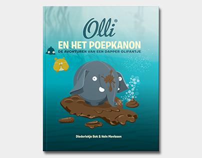 Olli Book 1