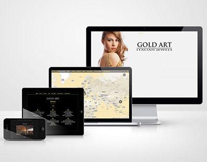 Goldart 348ar