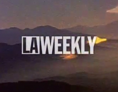 LA Weekly Video