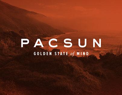 PacSun Interactive