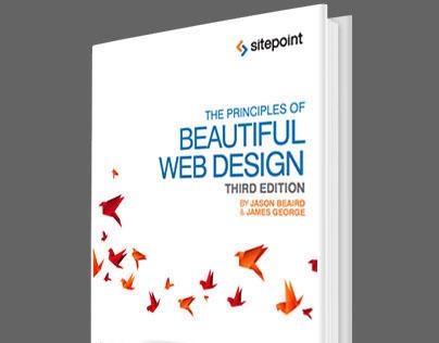 Principles of Beautiful Web Design 3rd Edition