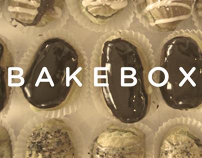 BakeBox Branding