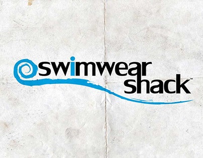 Swimwearshack Logo