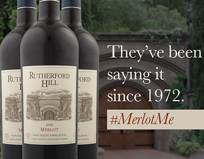 Rutherford Hill #MerlotMe Facebook Package