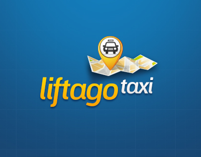 Liftago Taxi & Driver App