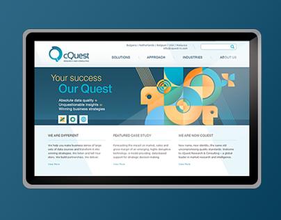 cQuest Website