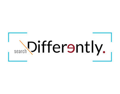 Search Differently Logo