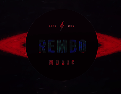 Rembo music video