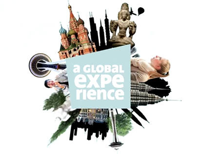A global experience