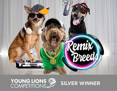 SNIFF   Remix Breeds