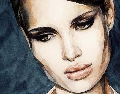 portrait №4