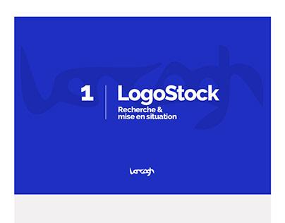 LogoStock 1.