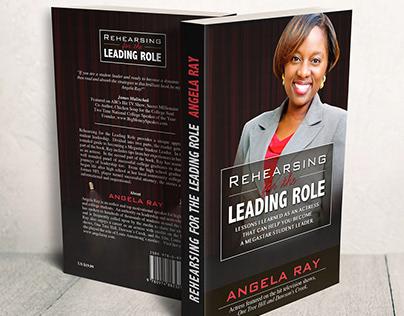 Angela Ray Book Cover Design
