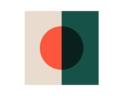 Geometric Reel 2 | Motion