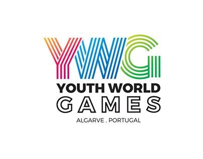 FULL BRANDING DEVELOPMENT | Youth World Games