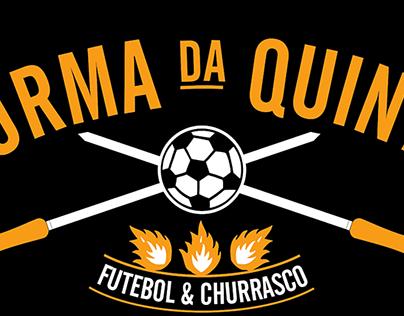 Logo to Turma da Quinta - Brazil