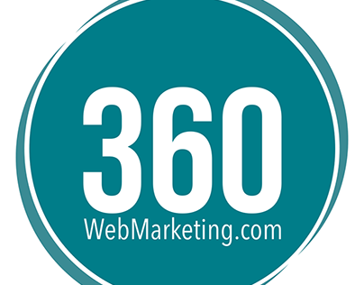 360WebMarketing.com logo
