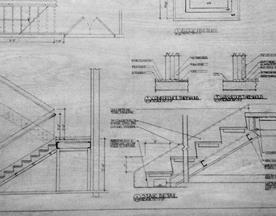 Construction Documents_Spring 2014