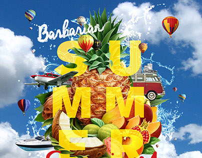 The Barbarian Group Summer Sessions