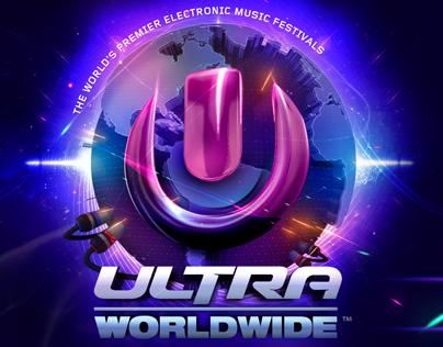 UMF ULTRA MUSIC FESTIVAL REPORT
