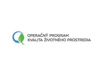 Logo OP KŽP