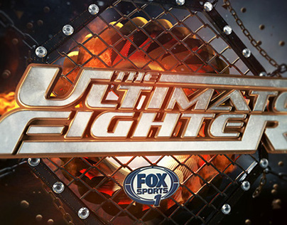 UFC TV Show opener, season 20