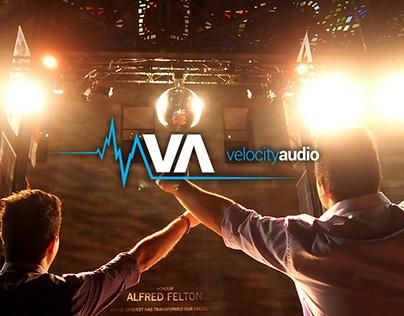 Velocity Audio event photography